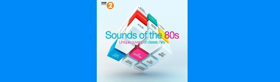 The Sound of the Eighties